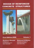 Design of Reinforced Concrete Structure - Volume 3