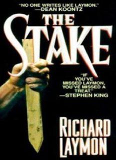 laymon richard the stake