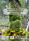 īpaši aizsargājamās un reti sastopamās sūnu sugas latvijā