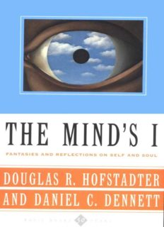 5 Douglas R. Hofstadter The Turing test