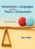 Introduction to languages and the theory of computation / John C.