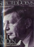 W. H. Auden: Selected Poems