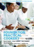 Practical Cookery: Foundation Student Book Level 1