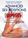 Advanced Sex Positions Exposed