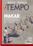Majalah Tempo - 12 Desember 2016: Makar