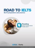 Road to IELTS - General Training Reading Test practice 2