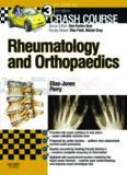 Crash Course Rheumatology and Orthopaedics, 3e