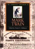 The Cambridge Companion to Mark Twain (Cambridge Companions to Literature)