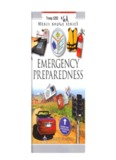 Emergency Preparedness Merit Badge Pamphlet