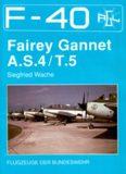 Fairey Gannet A.S.4/T.5