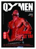 QXMEN Magazine Issue 001 18th July 2006