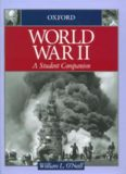 World War II: A Student Companion (Oxford Student Companions to American History)