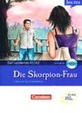 Lextra - Deutsch als Fremdsprache - DaF-Lernkrimis: A1 A2: Die Skorpion-Frau: Liebe und Tod in Heidelberg.