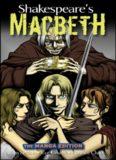 Shakespeare's Macbeth: the manga edition
