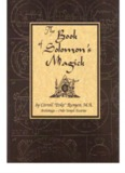 The Book of Solomon's Magic