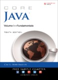 Core Java® Volume I–Fundamentals