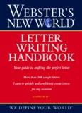 Letter Writing Handbook