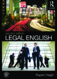 Legal English, Second Edition