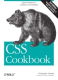 [O`Reilly] - CSS Cookbook, 3rd ed. - [Schmitt].pdf