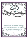 Download your Free Magic Words E-Book Here! - Dianne Sylvan