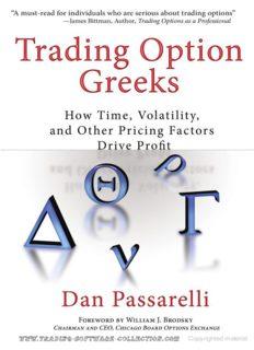 Dan Passarelli - Trading Option Greeks.pdf