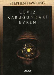 Ceviz Kabuğundaki Evren - Stephen William Hawking