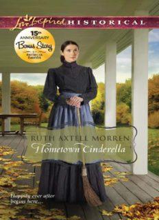 Hometown Cinderella: Hometown Cinderella\The Inn at Hope Springs