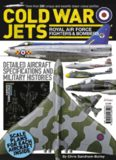 Cold War Jets: Royal Air Force Fighters & Bombers