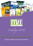 Catálogo 2012 - MN Editorial