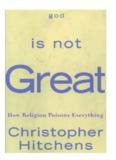 Hitchens, Christophe..