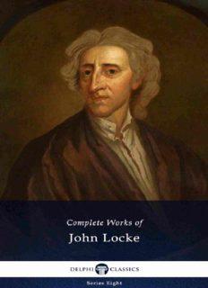 Complete Works of John Locke