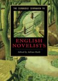 The Cambridge Companion to English Novelists (Cambridge Companions to Literature)