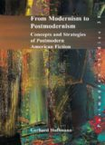 From Modernism to Postmodernism: Concepts and Strategies of Postmodern American Fiction (Postmodern Studies 38)