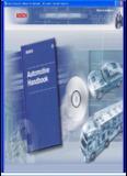 Automotive (BOSCH) Handbook