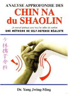 Analyse approfondie des Chin Na du Shaolin. Une Méthode de Self Défense Réaliste
