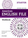American English File Starter Worbook