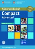 Compact Advanced C1. Student's Book with Answers