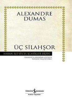 Üç Silahşör - Alexandre Dumas