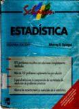 Estadística - Schaum 2da Edición