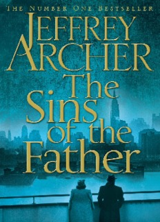 The Sins of the Father - Jeffrey Archer.pdf