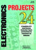 Electronics Projects Magbook Vol 24