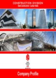 Company Profile - Officine Tosoni Lino SpA