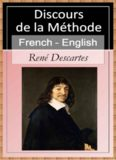 Discours de la Méthode [French English Bilingual Edition] - Sentence by Sentence Translation