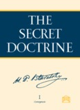 THE SECRET DOCTRINE. - The Theosophical Society