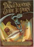 Dragonlover's Guide to Pern (illu) with Jody Lynn Nye