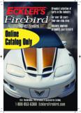 Complete Firebird Catalog - Ecklers Firebird Parts