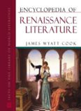 Encyclopedia Of Renaissance Literature (Encyclopedia of World Literature)