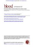 Role of the urokinase kringle in receptor binding