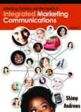 Advertising Promotion and Other Aspects of Integrated Marketing Communications, 9th ed.