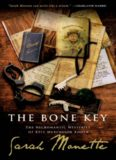 The Bone Key- The Necromantic Mysteries of Kyle Murchison Booth